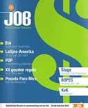 job bonaire