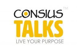 consius talks logo