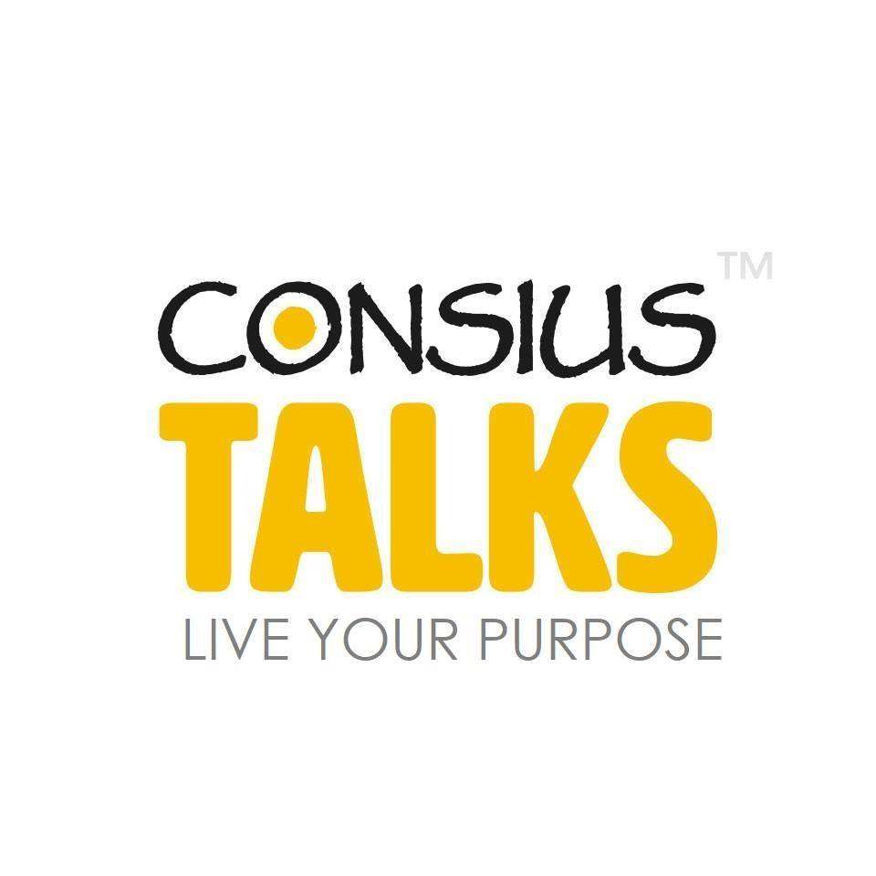 consius talks logo