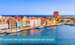 Curaçao investment mission
