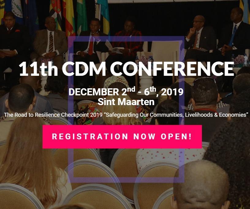 Conference Sint Maarten