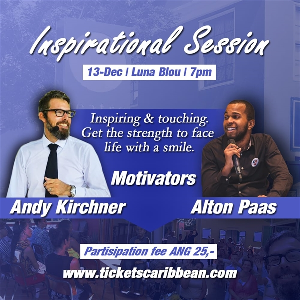 Inspirational Session