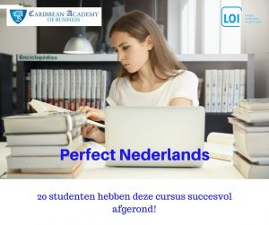 Perfect Nederlands