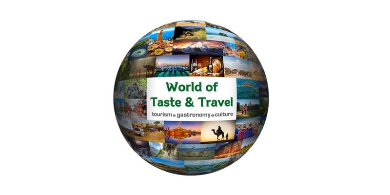 world of taste
