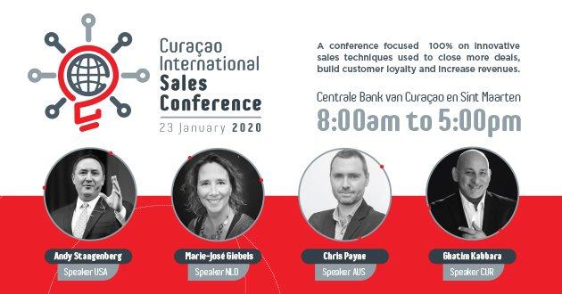 Curaçao International Sales Conference