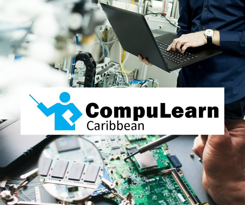 Information technology for beginners